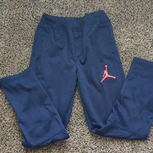 Jordan boy active pants